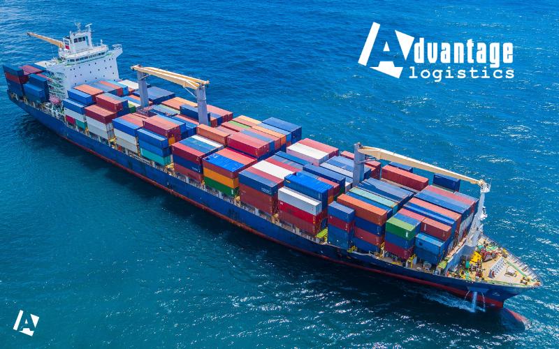 vận tải đường biển_Advantage Logistics