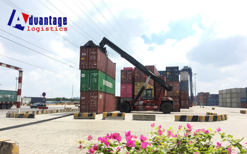 dịch vụ kho bãi 5_ Advantage Logistics