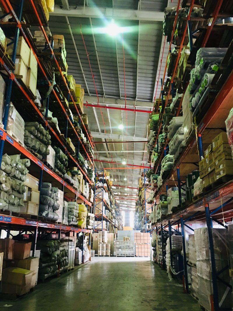 dịch vụ kho bãi 4_ Advantage Logistics