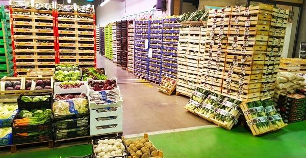 các loại nông sản cần được bảo quản trong kho lạnh