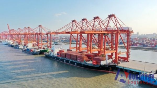 China accused of continuing cyber attacks on Indian ports