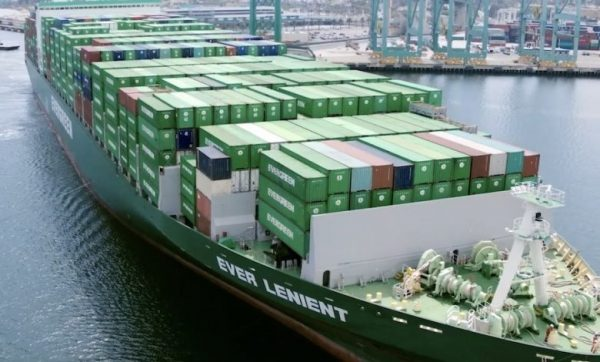 Evergreen seeks to free cargo as SCA impounds Ever Given