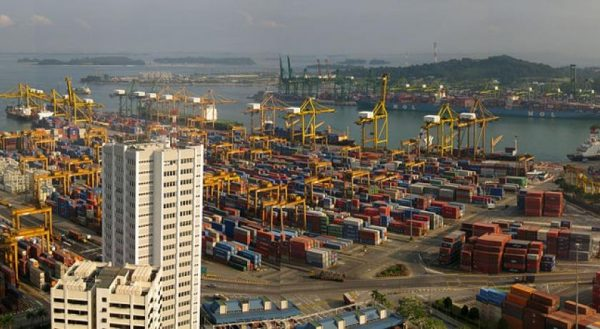 Singapore retains top spot as global shipping hub for 8th straight year