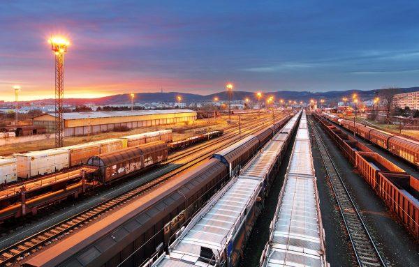 MSC rail photography