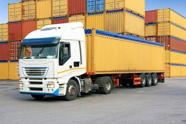 Vận tải đường bộ - Advantage Logistics