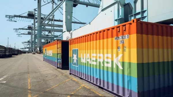 A closer look at Maersk's budding e-commerce operations