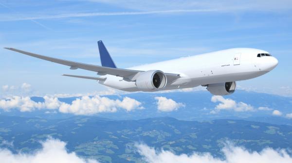 Air Transport Service - Advantage Logistics