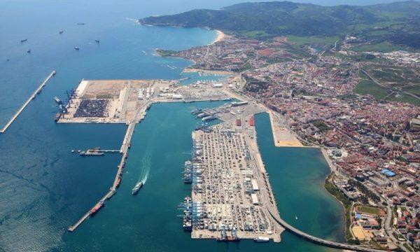 Cảng Algeciras