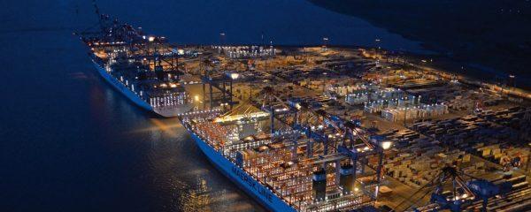Cảng Bremerhaven