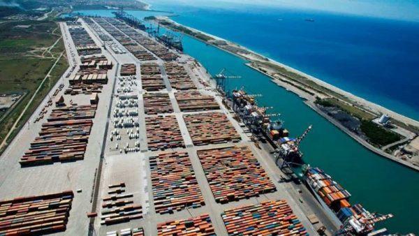 Cảng Gioia Tauro