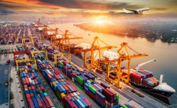 Freight rates for the shipping industry