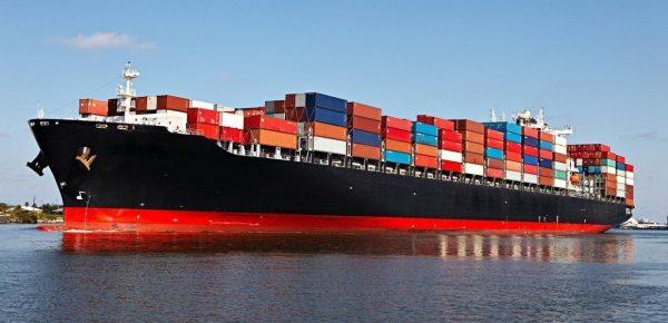 Sea Transport Service - Advantage Logistics