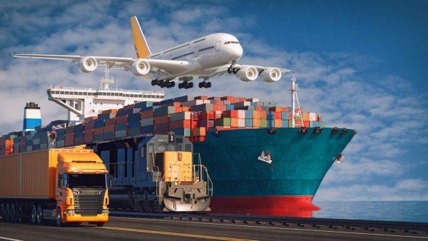 Vận tải trong và ngoài nước