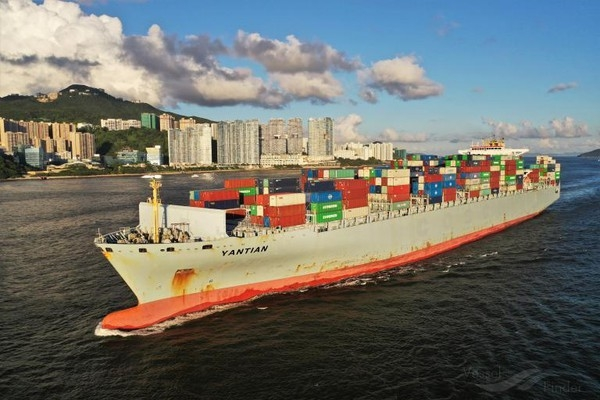 China's Golden Week to trigger new round of void sailings