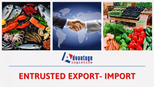 Entrusted Export - Import