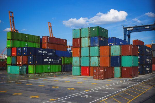 Nhập khẩu hàng hoá lần đầu