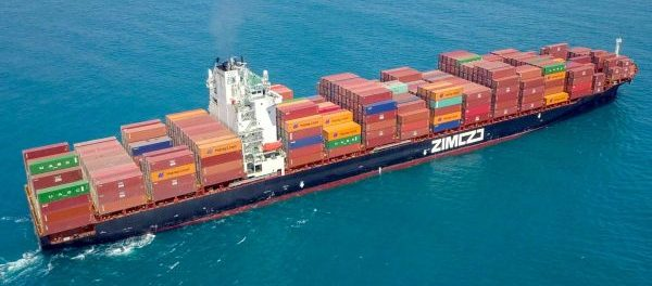 ZIM debuts digital freight forwarding business