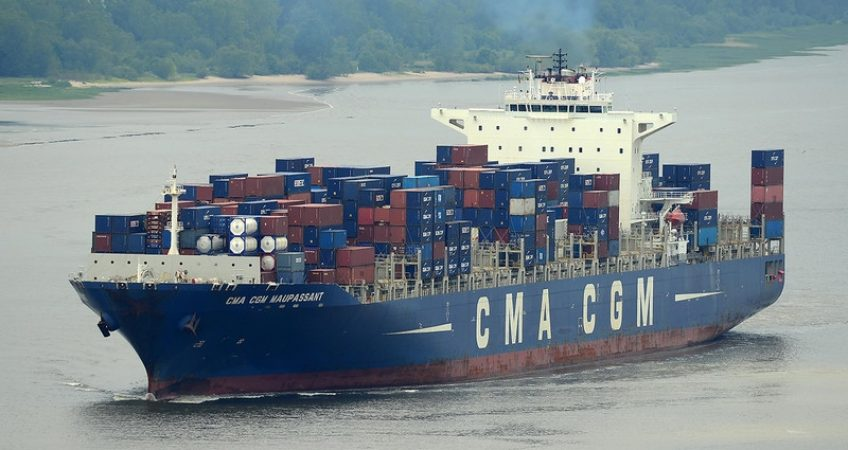 CMA CGM and Hapag-Lloyd revise Asia rates