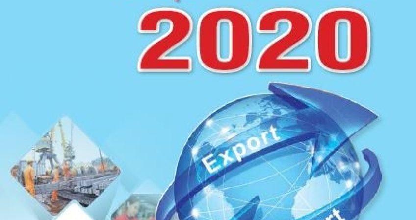 1. Báo cáo Xuất Nhập Khẩu Việt Nam 2020
