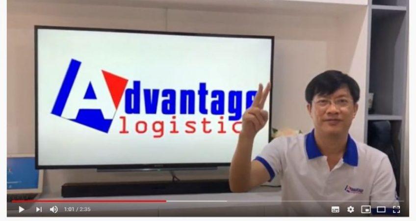 Advantage Logistics