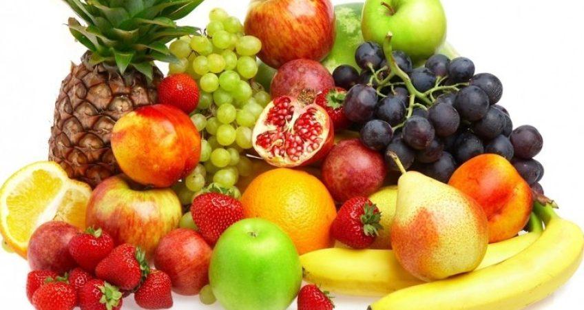 AdvantageLogistics_DS các loại trái cây NK vào VN