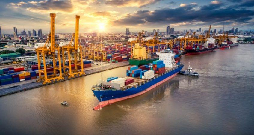 Tương Lai Ngành Logistics Trong Năm 2022