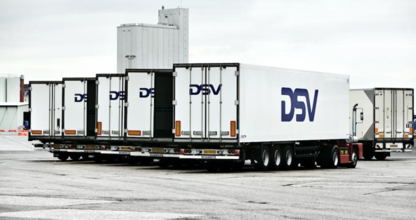 DSV Panalpina Sẽ Trở Thành Công Ty Giao Nhận Lớn Nhất Thế Giới Sau Khi Tiếp Quản Agility GIL Thành Công