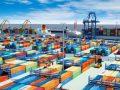Dịch Vụ Container Chung Tay Liên Kết Khu Vực Châu Á Và Châu Phi