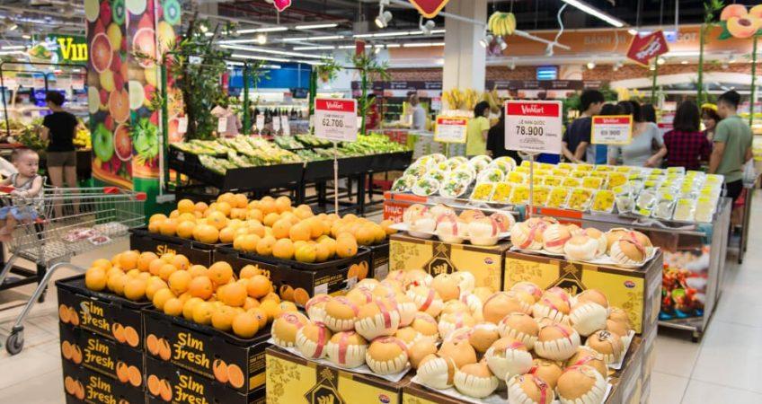 Mã số vùng trồng: Tấm vé cho nông sản xuất khẩu