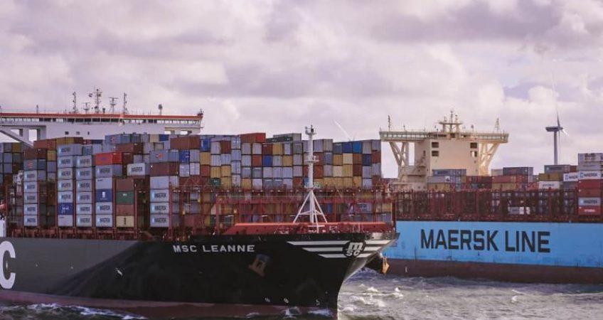 MSC Chuẩn Bị Trở Thành Hãng Vận Tải Đường Biển Lớn Nhất Thế Giới