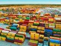 Top 10 Cảng Container Bận Rộn Nhất Nước Mỹ
