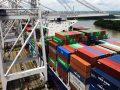 Cảng Savannah Lập Kế Hoạch Nâng Cấp Công Suất Container